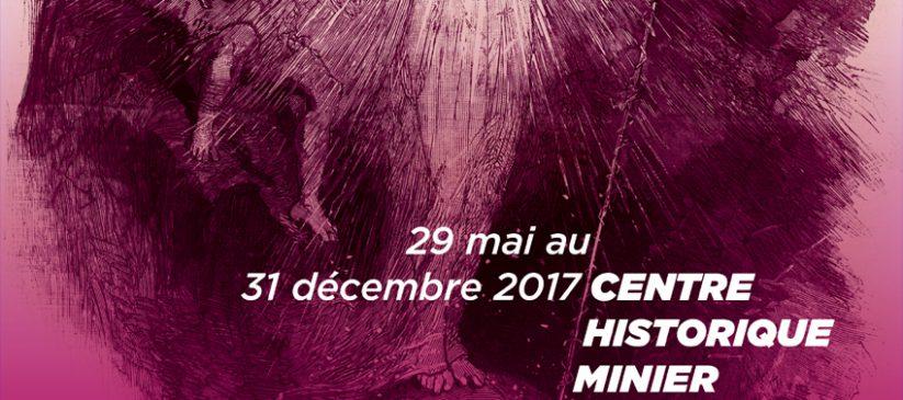 Coup de foudre, la merveilleuse histoire de l'électricité Centre Historique Minier